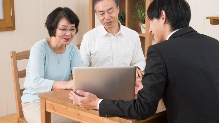 保険契約のイメージ