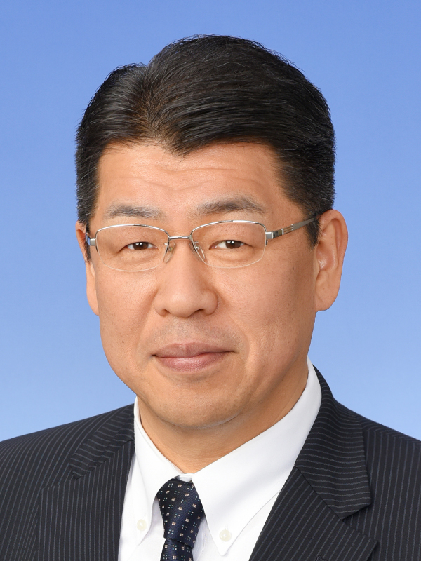 代表取締役 遠藤博之 大