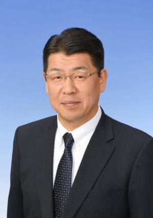 代表取締役 遠藤博之